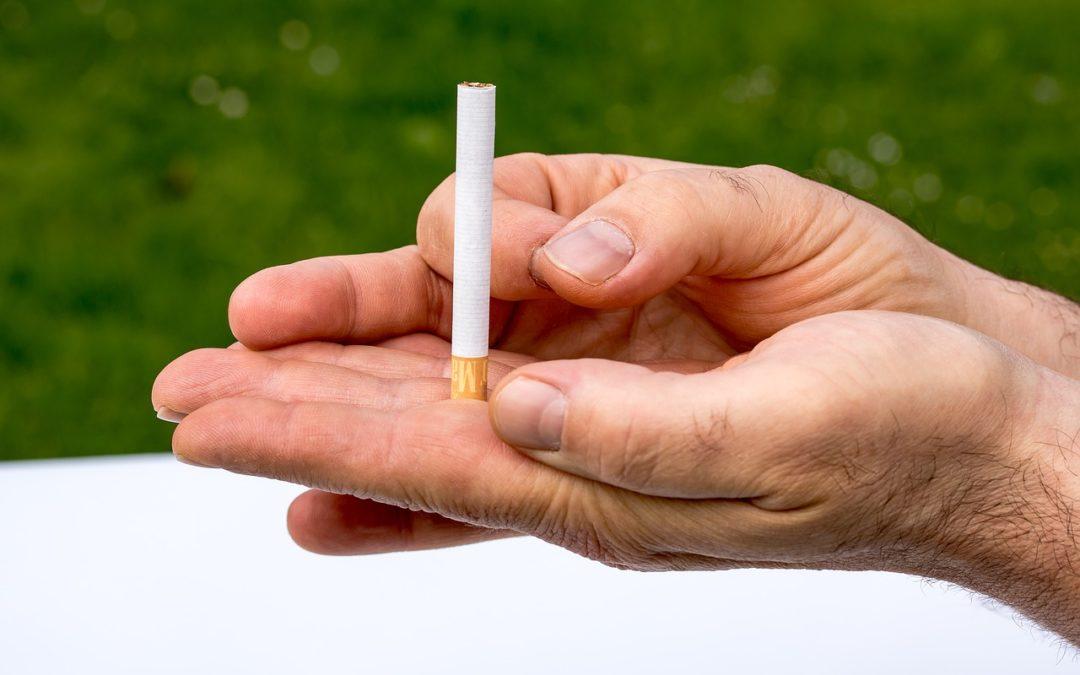 Comment arrêter de fumer grâce à la naturopathie ?