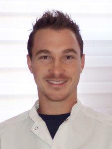 Maxime Esbrayat Ostéopathe à Antibes