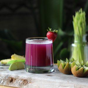 Recette de Jus de légumes par Spicylia