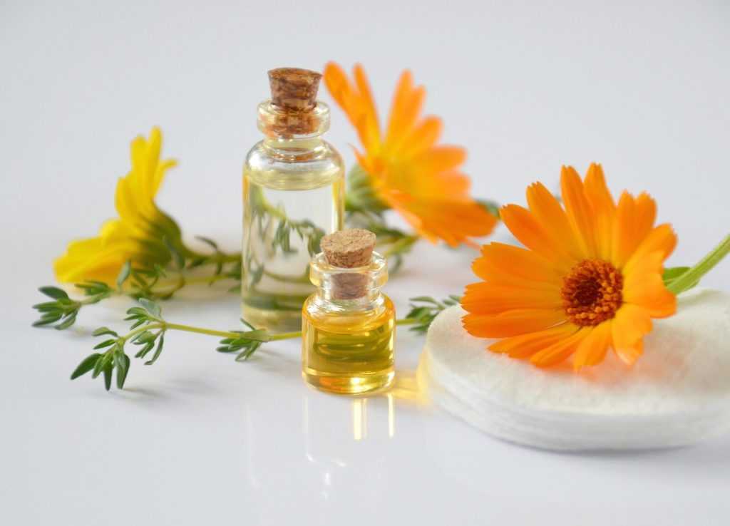 produits de beauté naturels pour prolonger son bronzage naturellement