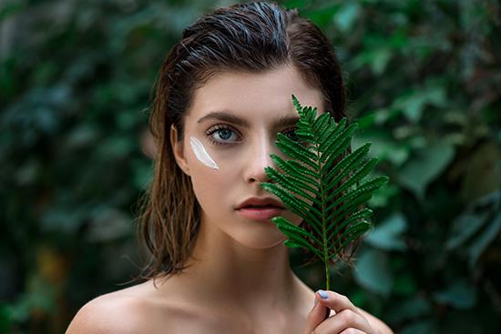 acné psoriasis eczéma : conseils naturels pour une belle peau par une naturopathe