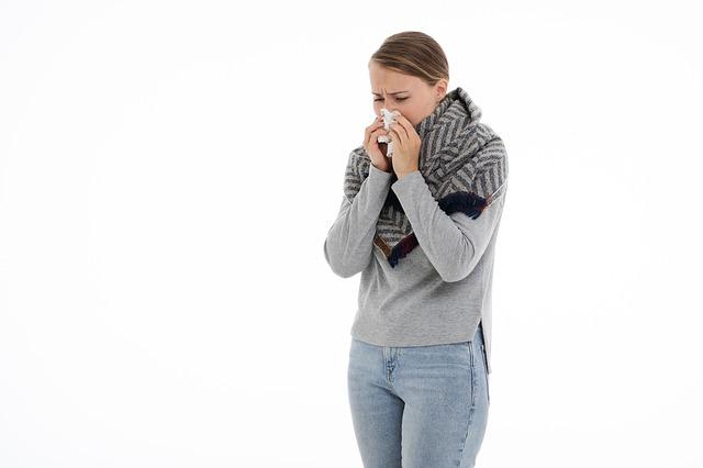 huiles essentielles à utiliser pour combattre le rhume