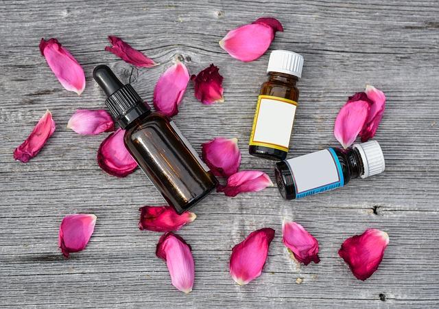 Les huiles essentielles pour combattre le rhume