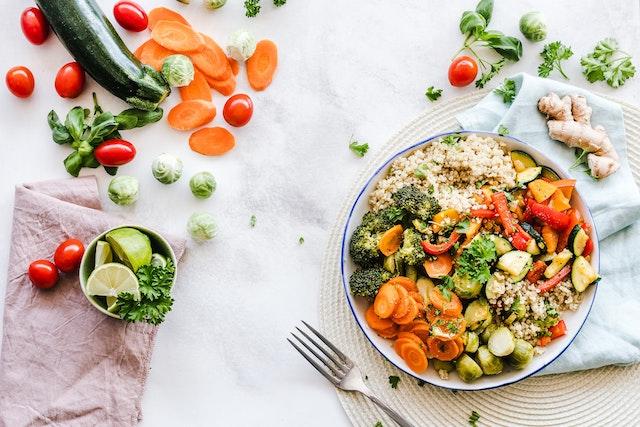 Sommeil et alimentation : Bien manger pour bien dormir