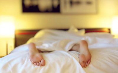 Sommeil et perte de poids : dormez, vous perdrez du poids !