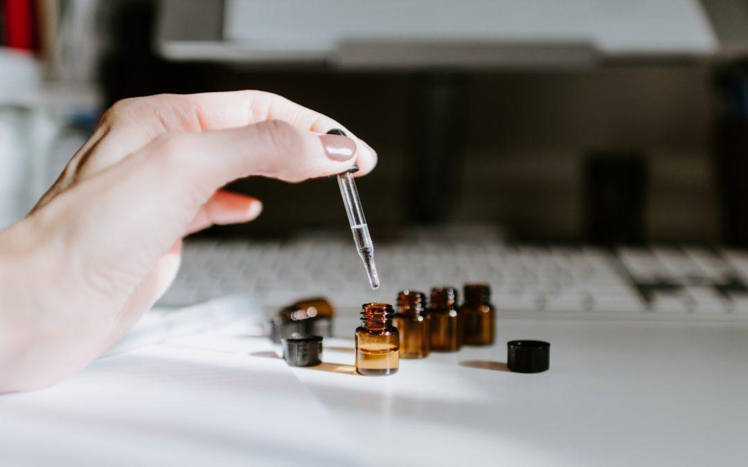 Les huiles essentielles : comment les utiliser ?
