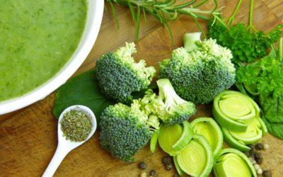 Alimentation et Système immunitaire : quoi manger pour ne pas tomber malade cet hiver ?