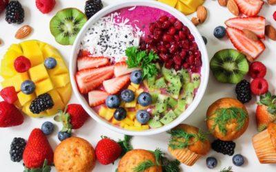 Quelle alimentation pour perdre du poids ?