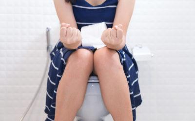 Lutter contre la constipation