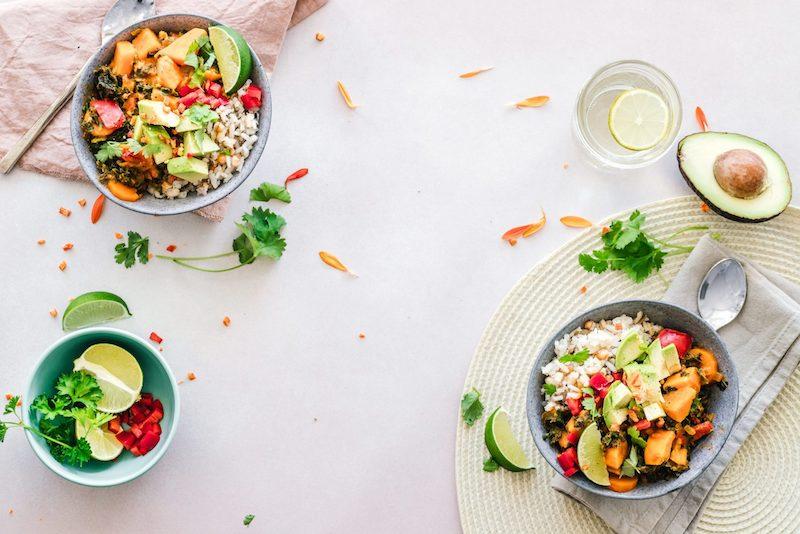 manger sainement alimentation équilibrée naturopathie