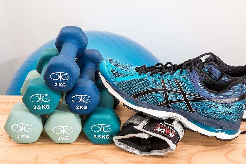 perdre du gras grâce au sport perte de poids fractionné