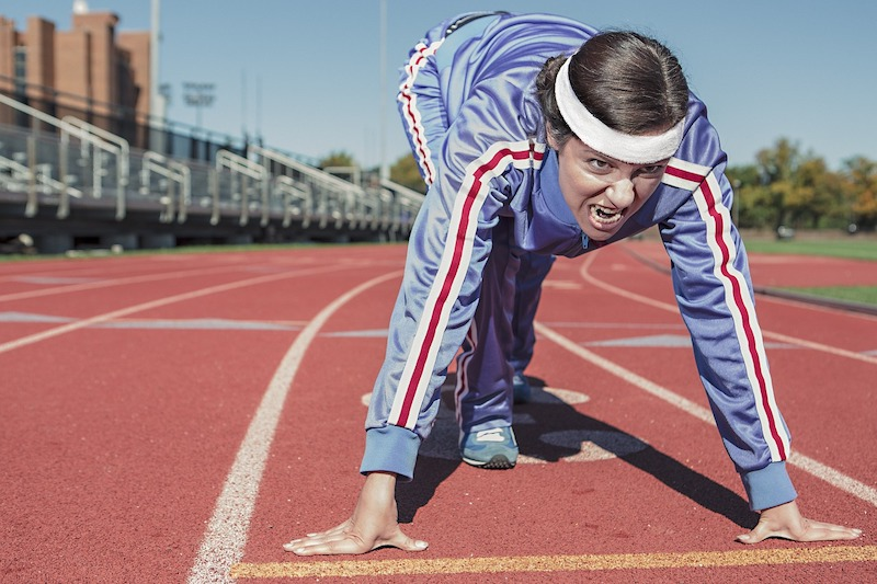 Comment perdre du gras grâce au sport ?