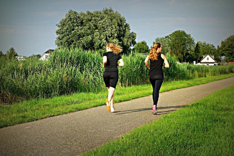 perdre du gras grâce au sport perte de poids cardio