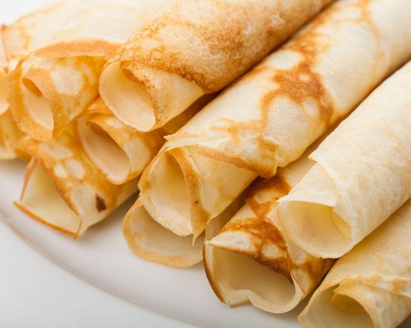 recette de crêpes au petit épeautre sans farine de blé sans lait sans beurre sans lactose