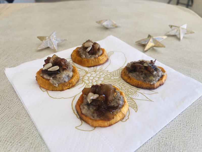 toasts-patate-douce-recette-noel-vegan-sans-gluten-sans-lactose