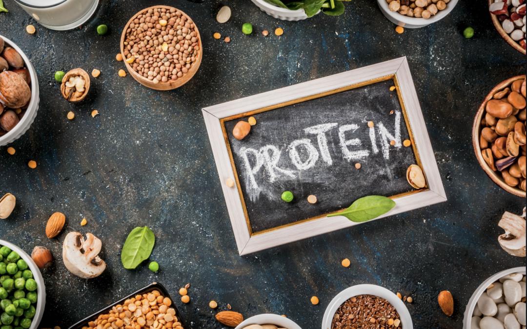 Carence en protéine : quels sont les symptômes